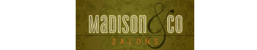 Madison and Company - Salons